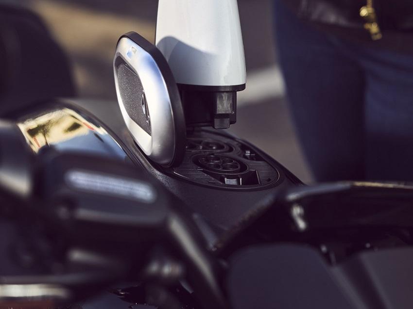Electrify America hợp tác Harley-Davidson cung cấp sạc điện miễn phí - 2