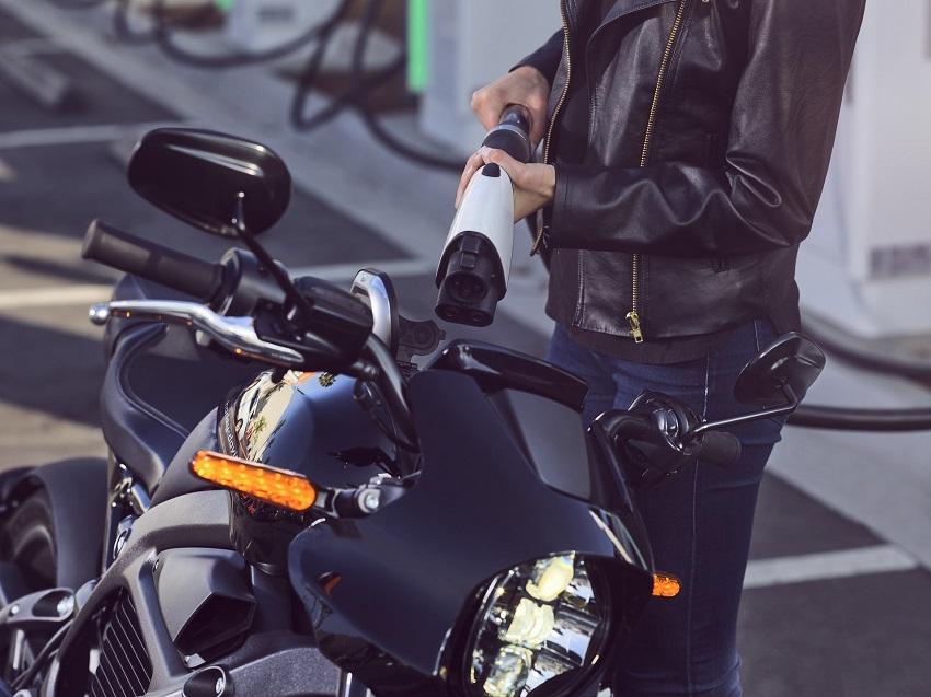 Electrify America hợp tác Harley-Davidson cung cấp sạc điện miễn phí - 4