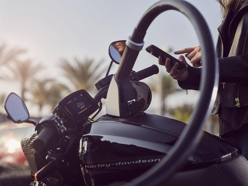Electrify America hợp tác Harley-Davidson cung cấp sạc điện miễn phí - 6
