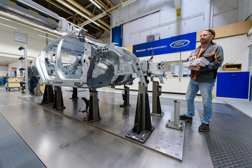 Ford cắt giảm 12.000 việc làm ở châu Âu và giới thiệu 3 dòng xe mới - 3