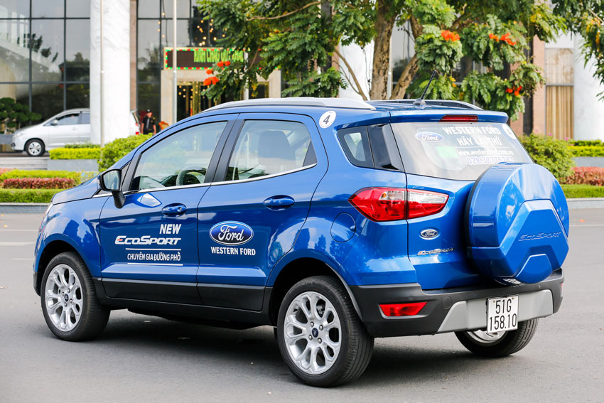 Ford Việt Nam công bố doanh số Quý 2-2019 tăng 91% so với cùng kỳ năm 2018 - 3