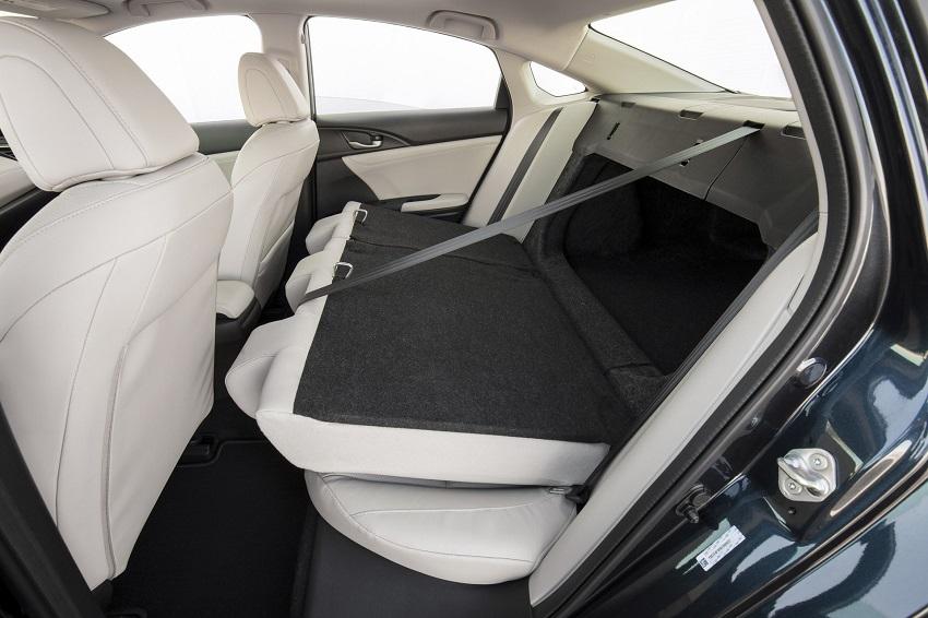 Honda Insight 2020 có giá từ 22.930 USD với công nghệ Honda Sensing - 11