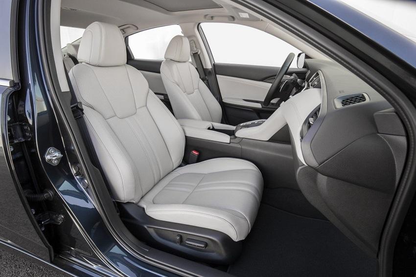 Honda Insight 2020 có giá từ 22.930 USD với công nghệ Honda Sensing - 12