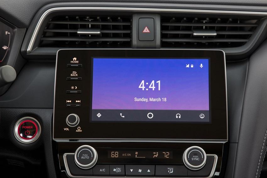 Honda Insight 2020 có giá từ 22.930 USD với công nghệ Honda Sensing - 4