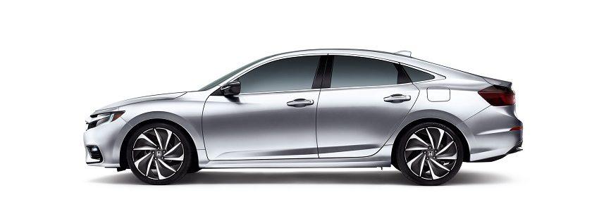 Honda Insight 2020 có giá từ 22.930 USD với công nghệ Honda Sensing - 7