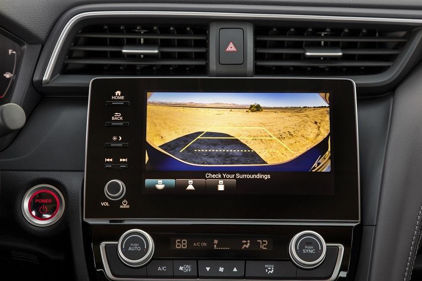 Honda Insight 2020 có giá từ 22.930 USD với công nghệ Honda Sensing - 8
