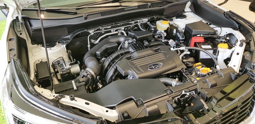 Khai trương showroom Subaru mới và ra mắt Forester 2019 giá từ 990 triệu đồng tại Việt Nam - 5