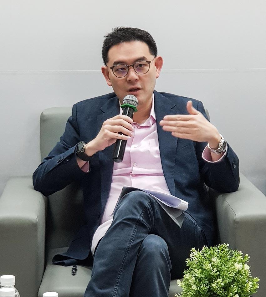 Khai trương showroom Subaru mới và ra mắt Forester 2019 giá từ 990 triệu đồng tại Việt Nam - 8