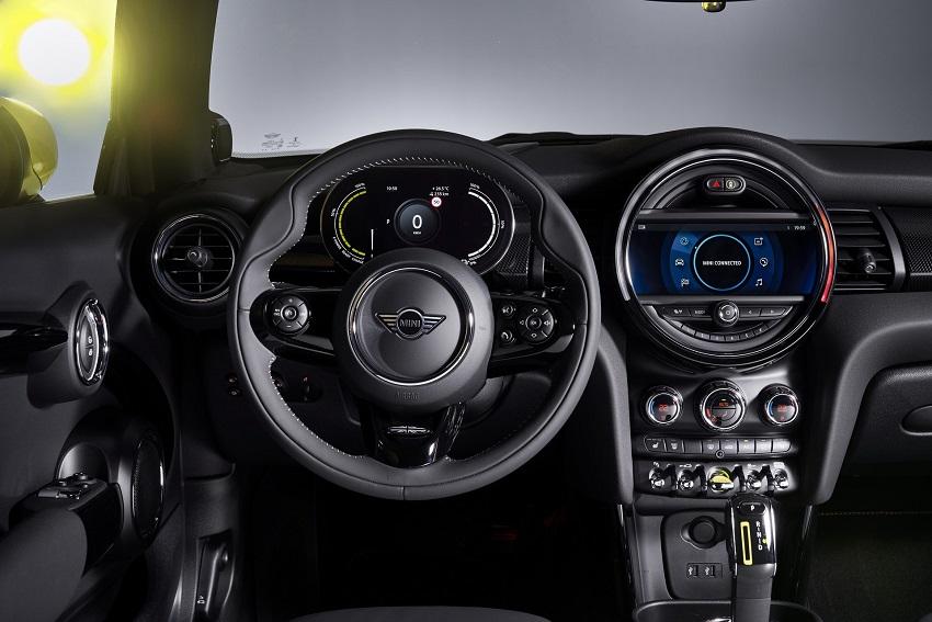 MINI Cooper SE Breaks lộ diện với động cơ điện công suất 181 mã lực và phạm vi hoạt động lên đến gần 270 km - 17