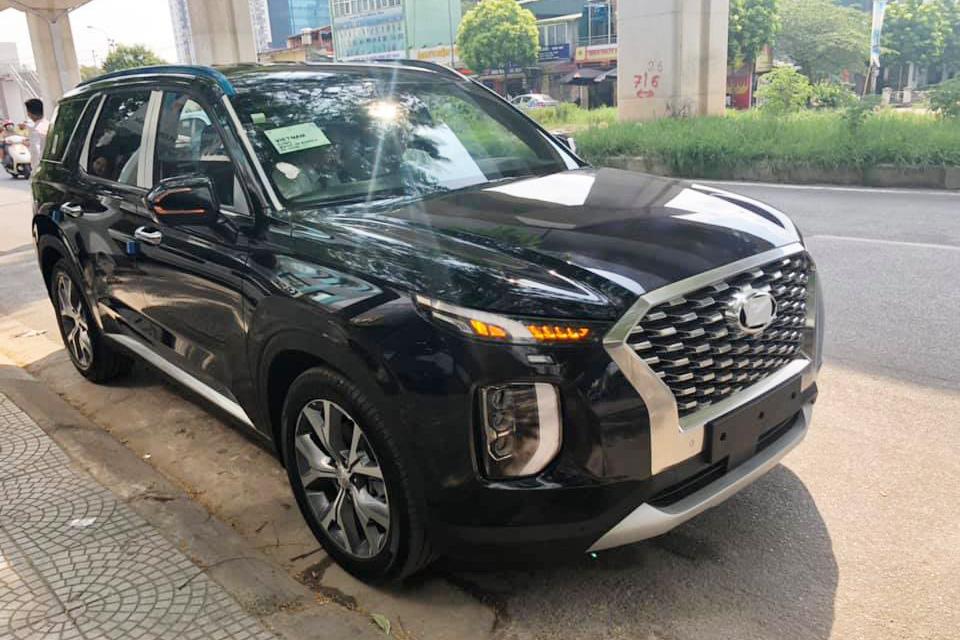 Hyundai Palisade lộ thông số và giá bán từ 2,2 tỉ đồng tại Việt Nam - 5