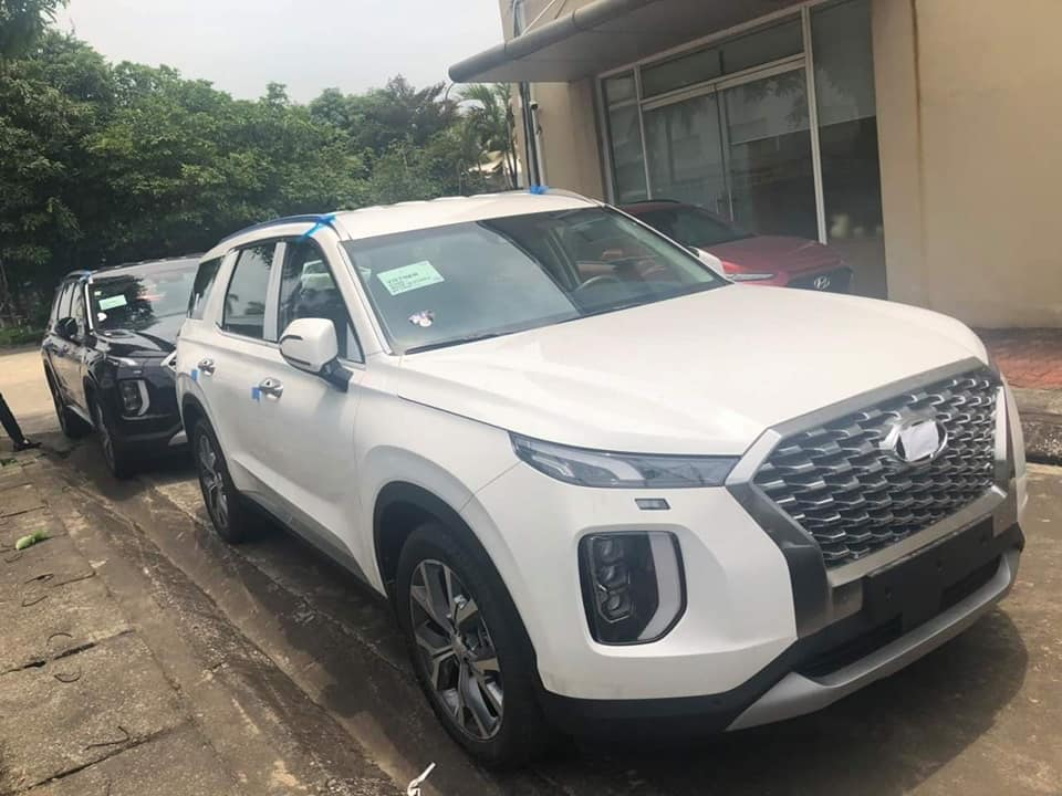 Hyundai Palisade lộ thông số và giá bán từ 2,2 tỉ đồng tại Việt Nam - 4