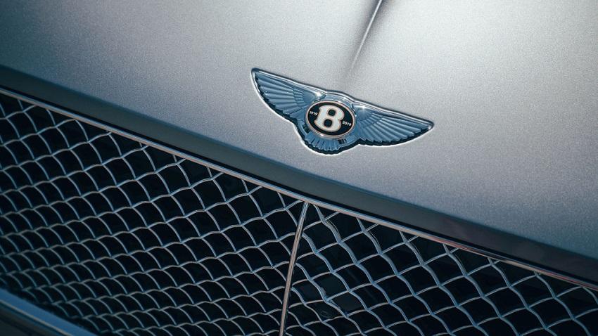 Trải nghiệm phiên bản Bentley Continental GT V8 2020 mới - 10