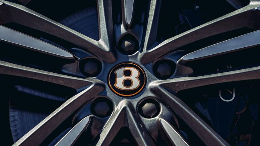 Trải nghiệm phiên bản Bentley Continental GT V8 2020 mới - 12