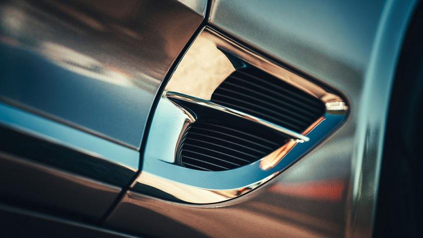 Trải nghiệm phiên bản Bentley Continental GT V8 2020 mới - 13