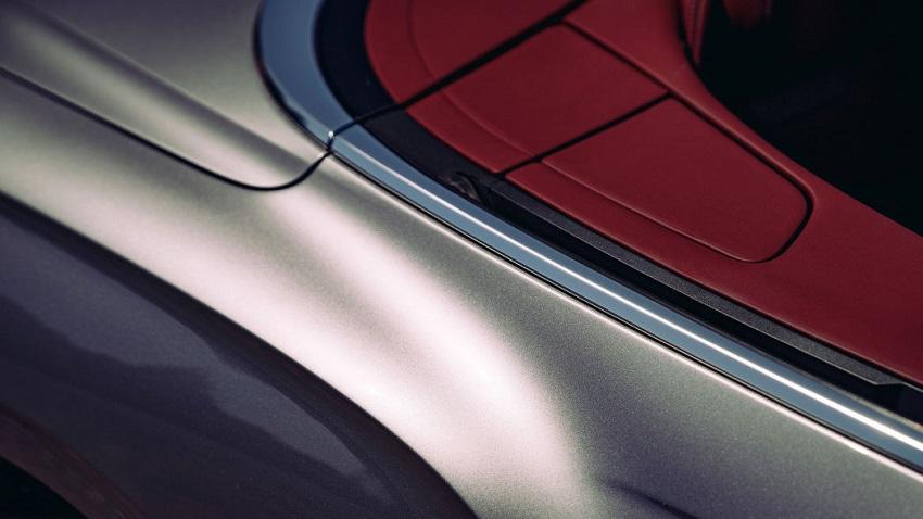 Trải nghiệm phiên bản Bentley Continental GT V8 2020 mới - 14