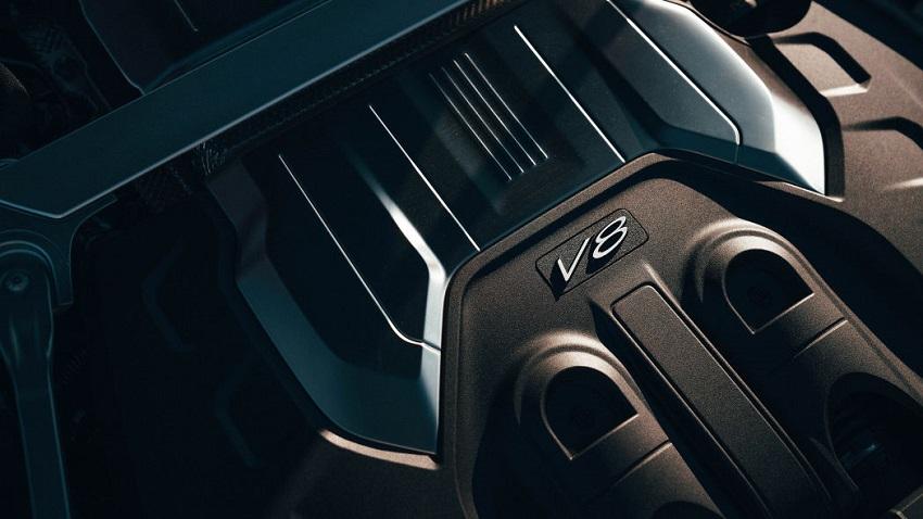Trải nghiệm phiên bản Bentley Continental GT V8 2020 mới - 16