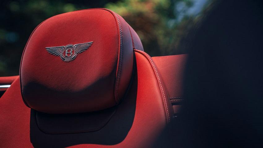 Trải nghiệm phiên bản Bentley Continental GT V8 2020 mới - 22