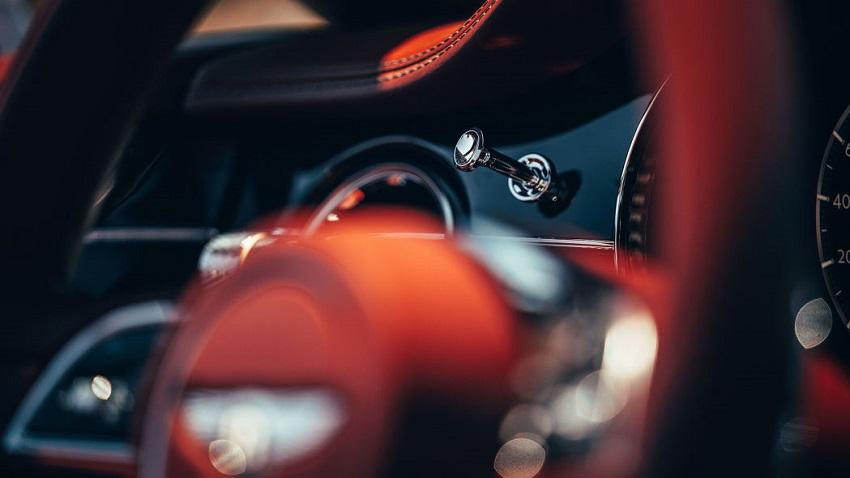 Trải nghiệm phiên bản Bentley Continental GT V8 2020 mới - 24