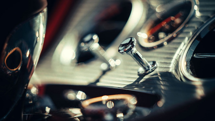 Trải nghiệm phiên bản Bentley Continental GT V8 2020 mới - 27