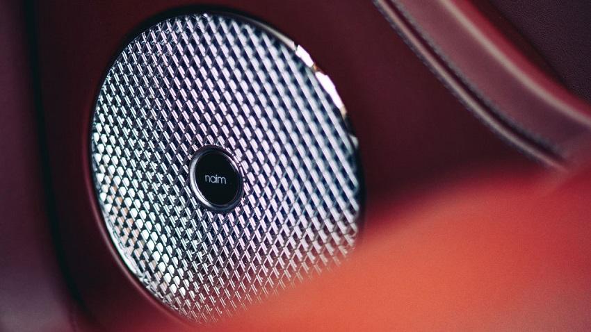 Trải nghiệm phiên bản Bentley Continental GT V8 2020 mới - 32