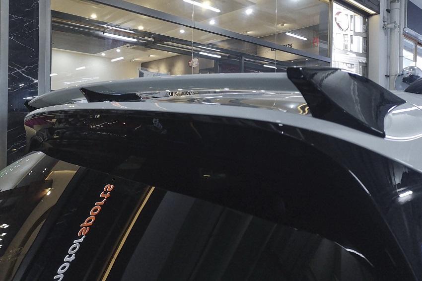 Porsche Cayenne được nâng cấp nhờ hãng độ TechArt - 7