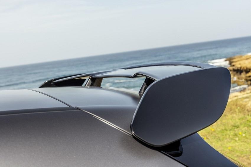 Siêu xe hiệu suất cao AMG A 45 và CLA 45 của Mercedes sở hữu thân xe nhỏ gọn - 32