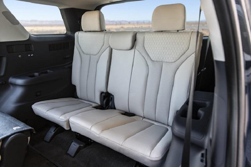 Trải nghiệm phiên bản Hyundai Palisade 2020 - 14