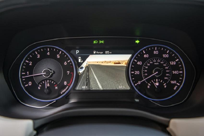 Trải nghiệm phiên bản Hyundai Palisade 2020 - 15