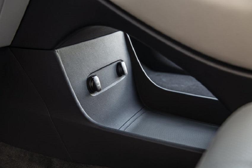 Trải nghiệm phiên bản Hyundai Palisade 2020 - 17