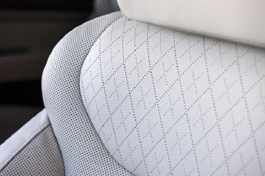 Trải nghiệm phiên bản Hyundai Palisade 2020 - 18