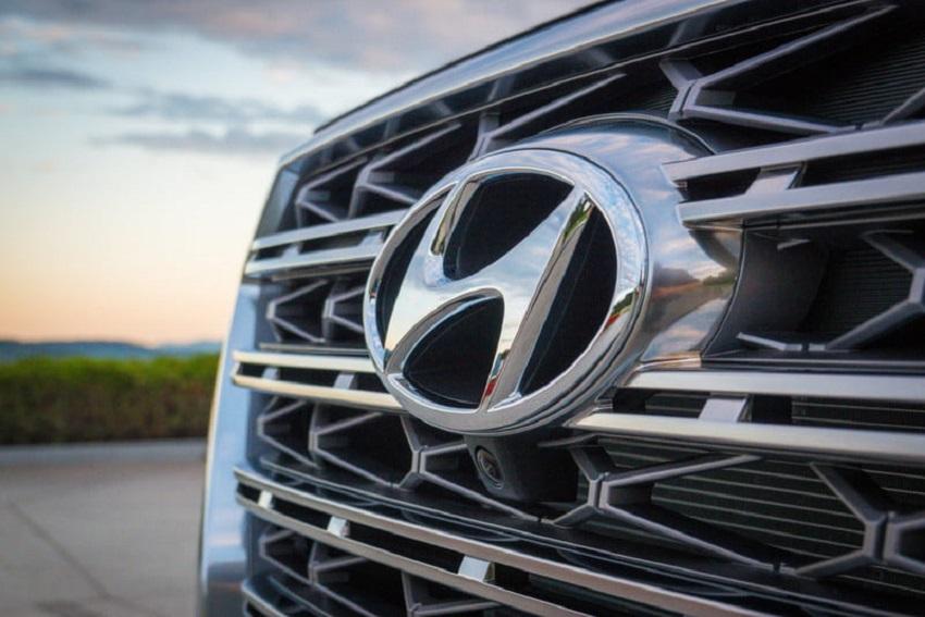 Trải nghiệm phiên bản Hyundai Palisade 2020 - 7