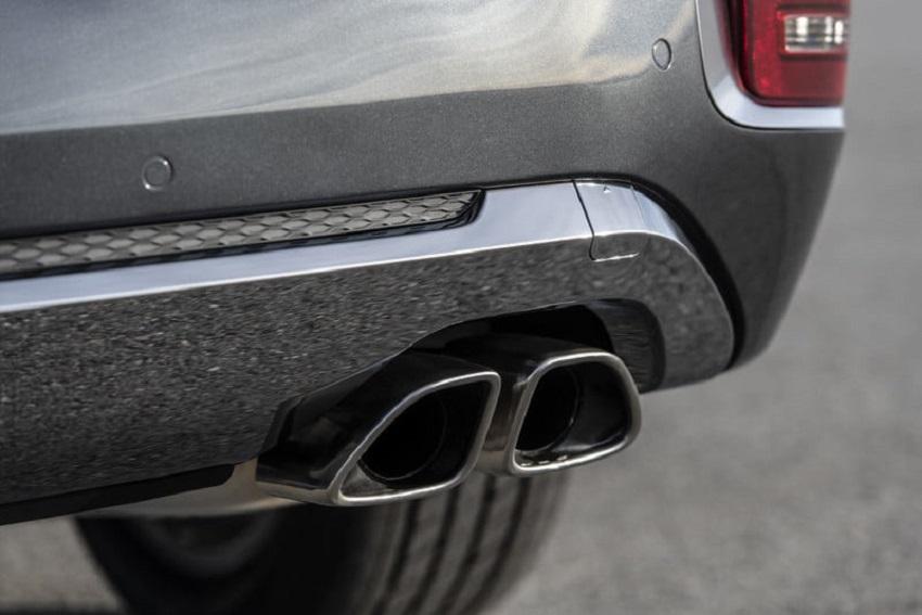 Trải nghiệm phiên bản Hyundai Palisade 2020 - 9