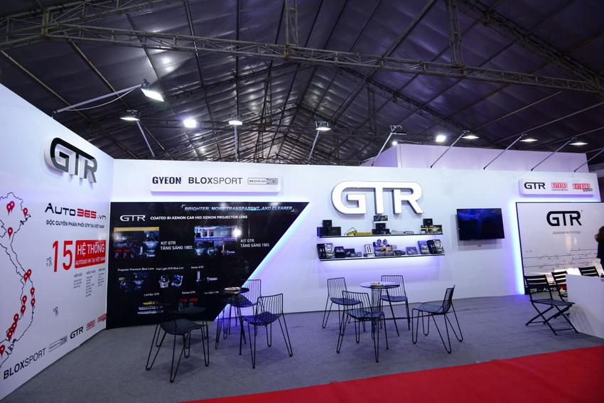 14 thương hiệu ô tô sẽ có mặt tại triển lãm Vietnam Motor Show 2019 từ ngày 23 đến 27-10 - 3