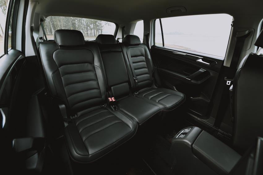 Volkswagen giới thiệu SUV 7 chỗ Tiguan Allspace phiên bản Luxury tại Việt Nam - 8