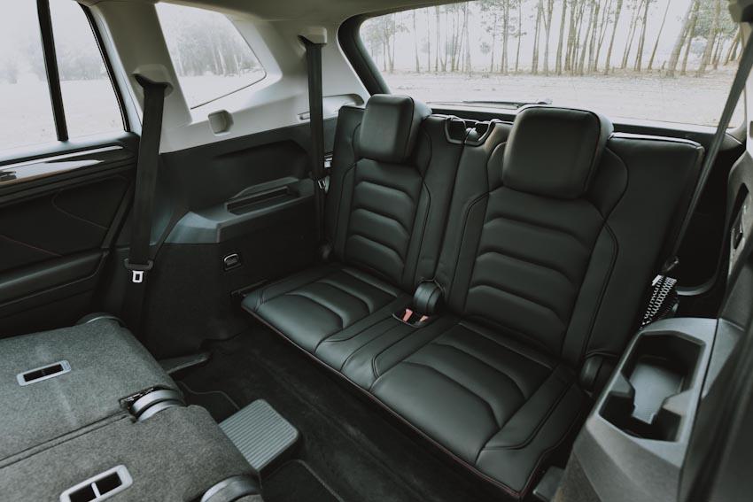 Volkswagen giới thiệu SUV 7 chỗ Tiguan Allspace phiên bản Luxury tại Việt Nam - 7