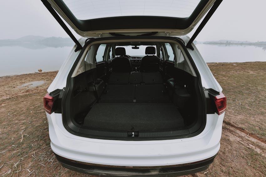 Volkswagen giới thiệu SUV 7 chỗ Tiguan Allspace phiên bản Luxury tại Việt Nam - 3