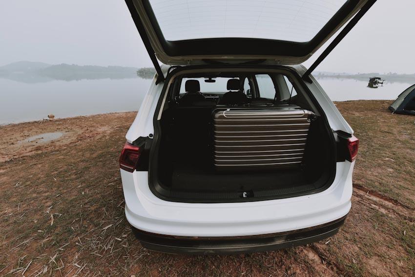 Volkswagen giới thiệu SUV 7 chỗ Tiguan Allspace phiên bản Luxury tại Việt Nam - 5