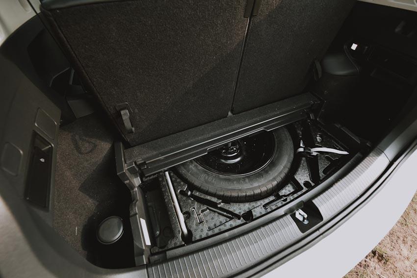 Volkswagen giới thiệu SUV 7 chỗ Tiguan Allspace phiên bản Luxury tại Việt Nam - 4