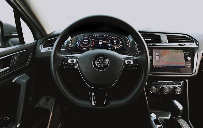 Volkswagen giới thiệu SUV 7 chỗ Tiguan Allspace phiên bản Luxury tại Việt Nam - 16