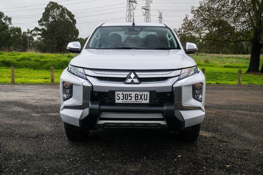 Trải nghiệm dòng xe bán tải Triton 2019 của Mitsubishi - 10