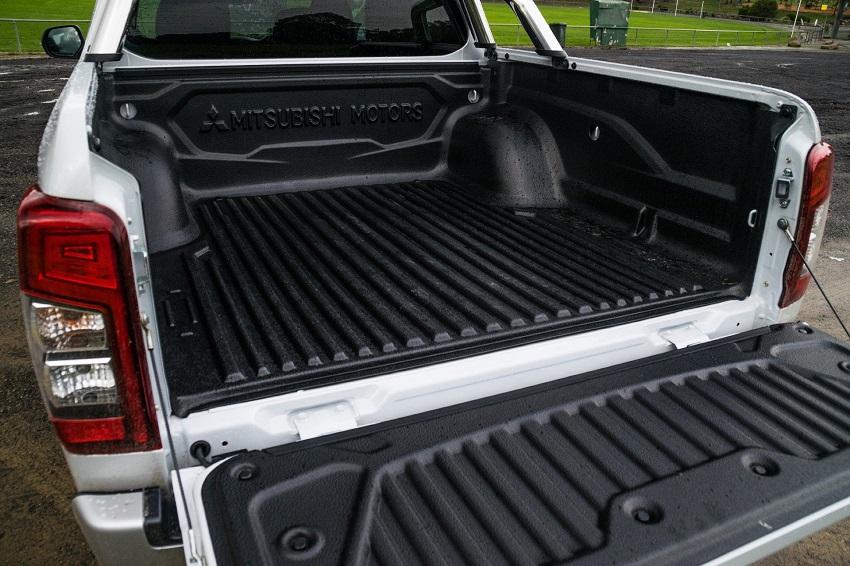 Trải nghiệm dòng xe bán tải Triton 2019 của Mitsubishi - 6