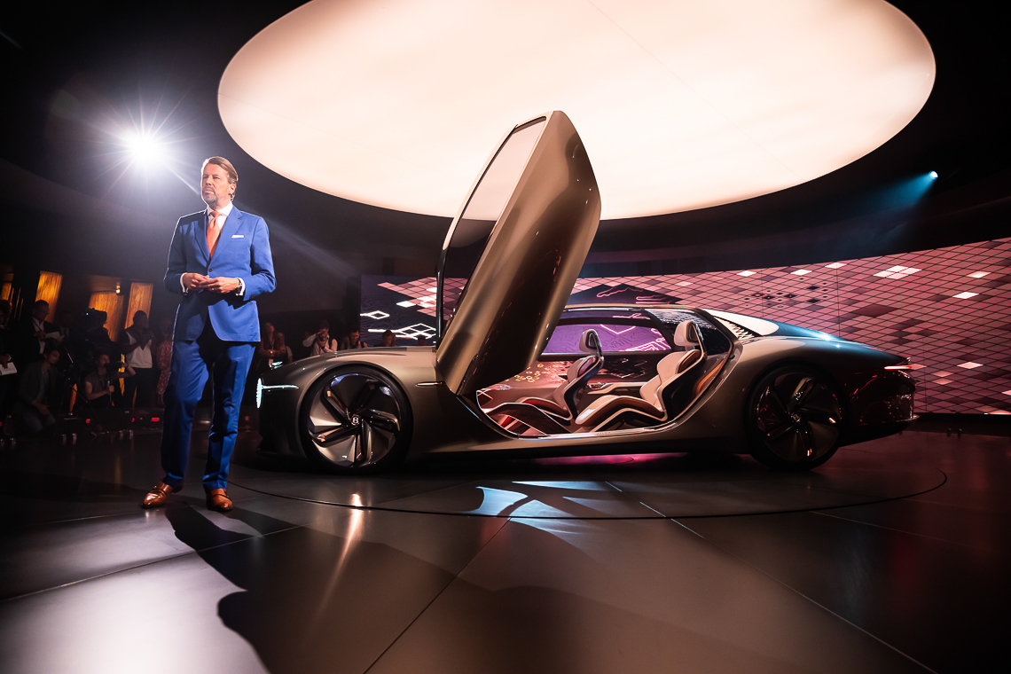 Mẫu xe ý tưởng Bentley EXP 100 GT, xe tự lái tương lai kỷ niệm 100 năm di sản Bentley - 16