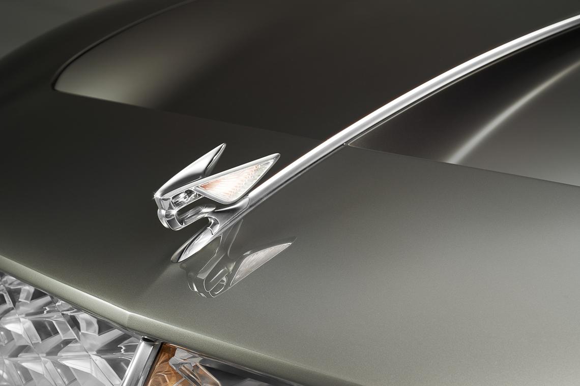 Mẫu xe ý tưởng Bentley EXP 100 GT, xe tự lái tương lai kỷ niệm 100 năm di sản Bentley - 7