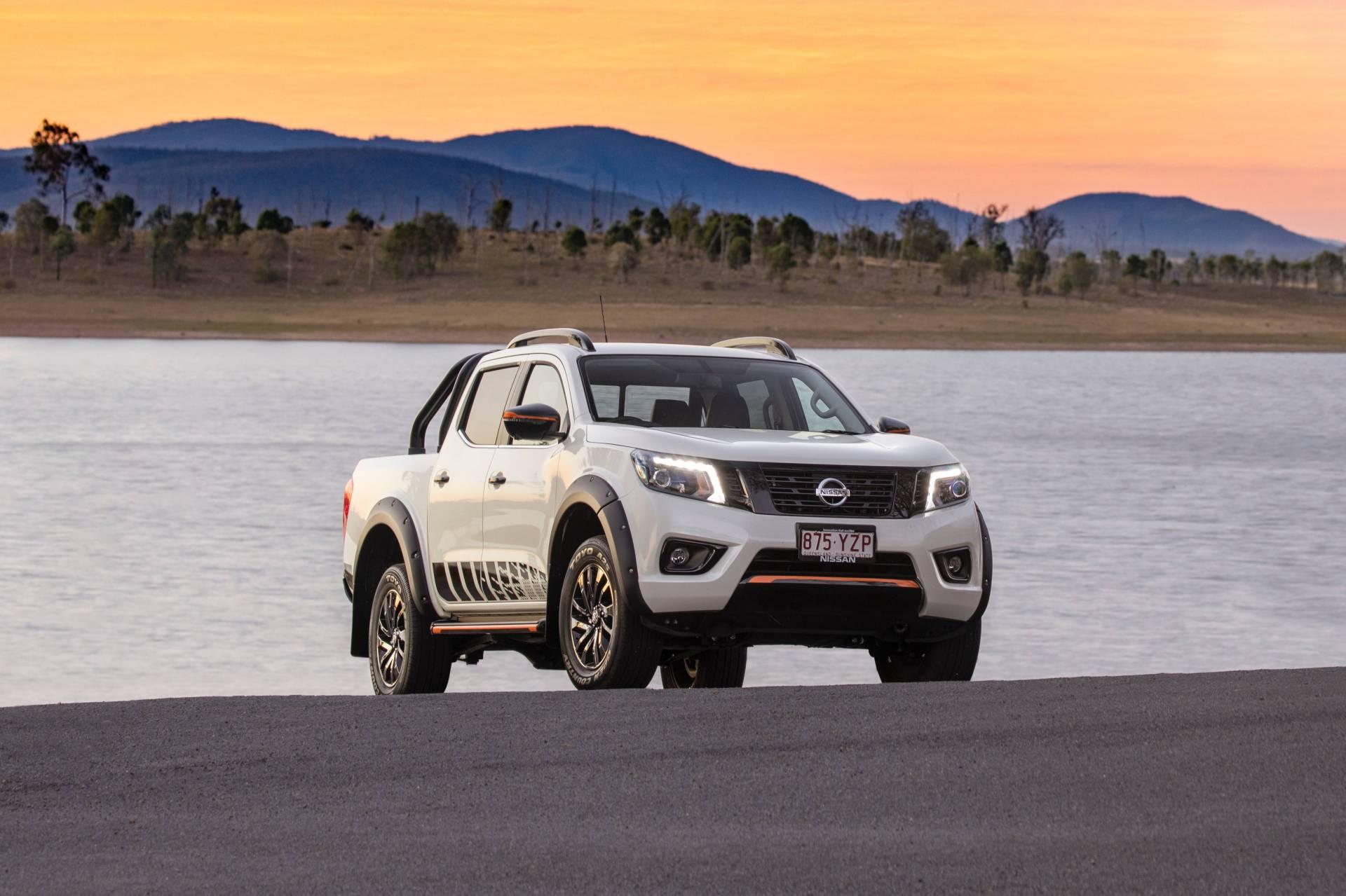 Nissan Navara N-Trek 2020 ra mắt tại Úc trang bị 'full option' - 03