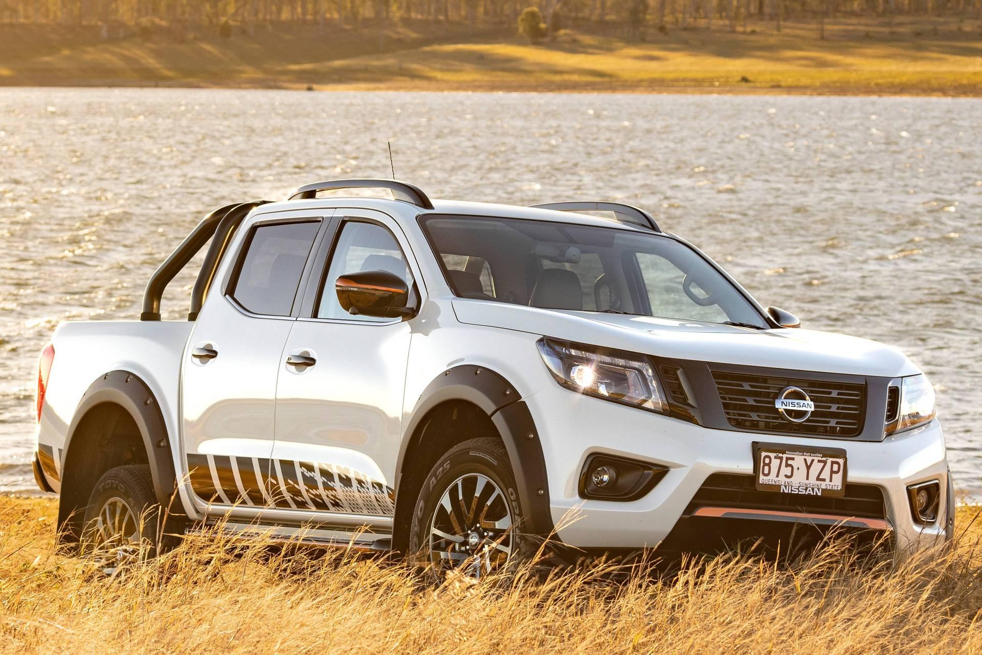 Nissan Navara N-Trek 2020 ra mắt tại Úc trang bị 'full option' - 06