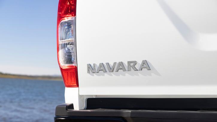 Nissan Navara N-Trek 2020 ra mắt tại Úc trang bị 'full option' - 12