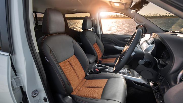 Nissan Navara N-Trek 2020 ra mắt tại Úc trang bị 'full option' - 13