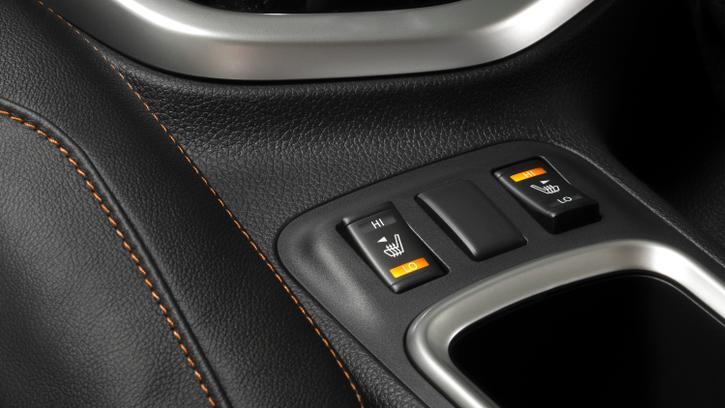 Nissan Navara N-Trek 2020 ra mắt tại Úc trang bị 'full option' - 15