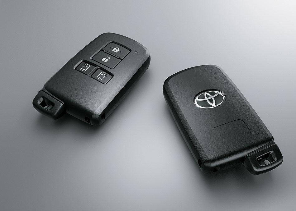 Toyota Sienta phiên bản nâng cấp 2019 - 04