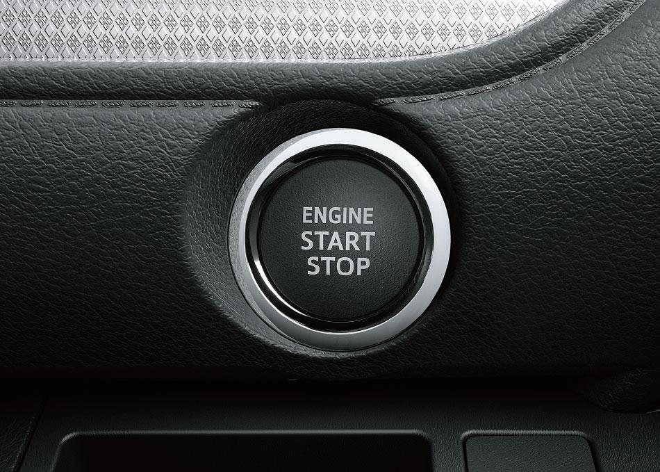 Toyota Sienta phiên bản nâng cấp 2019 - 09